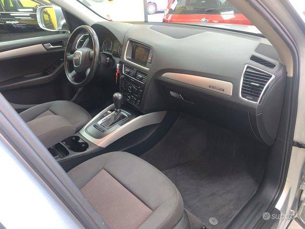 Audi Q5 2.0 tdi 170cv 2011