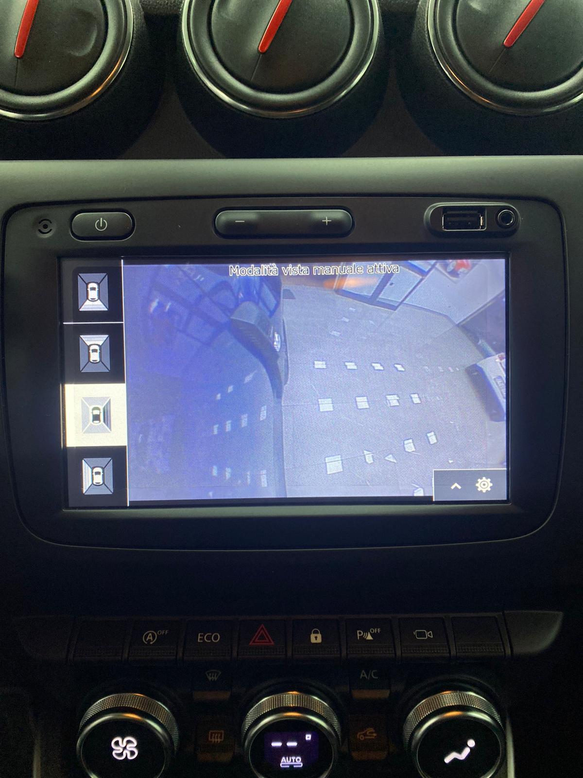 Dacia DUSTER TECHROAD 1.5 Blue dCi